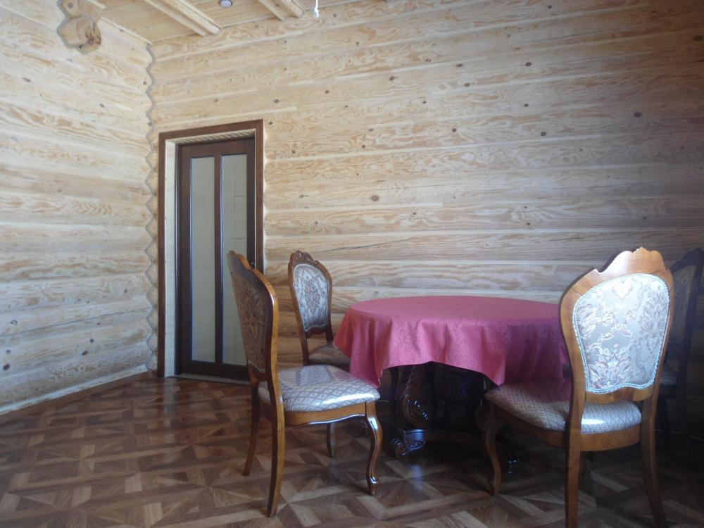 Отделка домов в Ханты-Мансийске